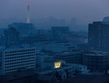 Imagini rare cu viata din Coreea de Nord (Galerie foto)