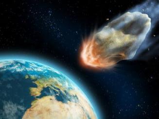Imagini teribile a celor mai mari asteroizi din apropierea Pamantului. Ce spune NASA despre posibilul impact cu Terra VIDEO