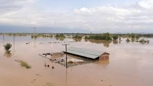 Imagini teribile din Grecia: filmari cu drona care arata dezastrul facut de uraganul Ianos. Korfu, Zakyntos, Lefkada, puternic afectate