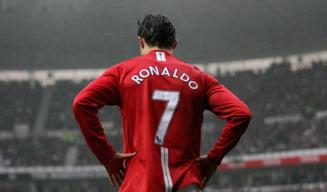 Imaginile care il compromit pe Ronaldo in scandalul cu Coca Cola VIDEO