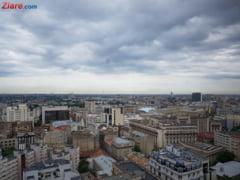 Imbatranirea accelereaza in Romania: Varsta medie e 41 de ani si se nasc din ce in ce mai putini copii