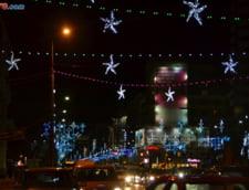 Imbraca-te bine daca petreci Revelionul in strada - se anunta ger in toata tara