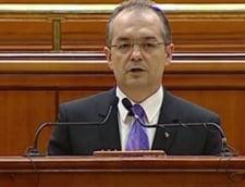 """Imbranceli in Parlament - PSD l-a """"ingropat"""" pe Boc in dosare"""
