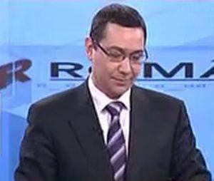 Imbranceli la PSD Buzau in prezenta lui Ponta, dupa revocarea lui Ion Vasile