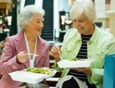 Imbunatateste-ti memoria taind din calorii!