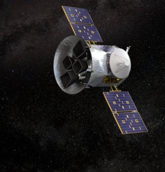 """Imediat dupa lansare, un telescop NASA a descoperit doua noi planete: """"Super-Pamantul"""" si """"Pamantul fierbinte"""""""