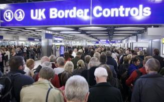 Imigrantii nu vor mai beneficia de avocati din oficiu in Marea Britanie. Motivul: invazia romanilor si bulgarilor