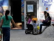 Imigrantii romani, criticati de germani: Obisnuiti cu mizeria in tara lor, o aduc si la noi