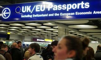 Imigrantii romani impart Marea Britanie in doua - sondaj