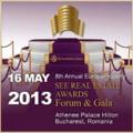 Imobiliarii din Europa de Sud-Est, premiati la SEE Real Estate Awards