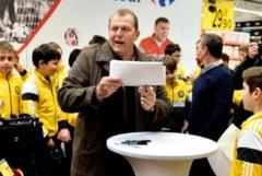 Impacare istorica la Steaua - anuntul facut de Helmuth Duckadam