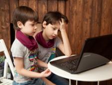 Impactul stirilor false in vremea pandemiei: Aproape jumatate dintre copii si adolescenti sunt expusi anxietatii si panicii