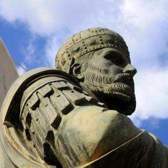 Imparatul de marmura: Legenda ultimului carmuitor al Bizantului (I) - Documentar