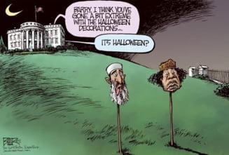 Impartiti Libia! Cine urmeaza? (Opinii)