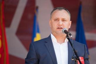 Impas dupa ce a cazut Guvernul in Republica Moldova: Alegeri anticipate?