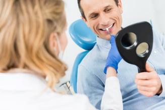 Implantul megagen - evolutia medicinei dentare