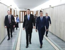 Implicatiile politice ale Ordonantei Iordache