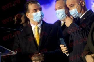 """Implozie in PNL. Situatia a scapat de sub control, Orban a fost amenintat. """"Nu va fi bine pentru el"""""""