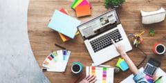 Importanta designului web pentru afacerile online