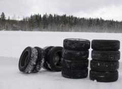 Importanta folosirii anvelopelor de iarna pentru masina ta!