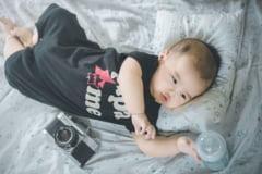 Importanta pe care o are laptele praf de crestere sau de continuare pentru buna dezvoltare a bebelusilor