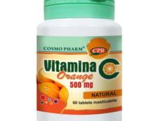 Importanta vitaminei C pentru viata ta