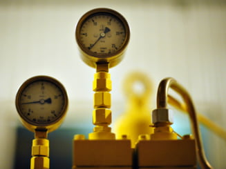 Importurile de gaze ale Romaniei au explodat in 2011