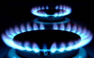 Importurile de gaze au fost suplimentate din cauza frigului