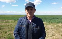 Impozit de 5 ori mai mare pentru terenul agricol nelucrat doi ani la rand