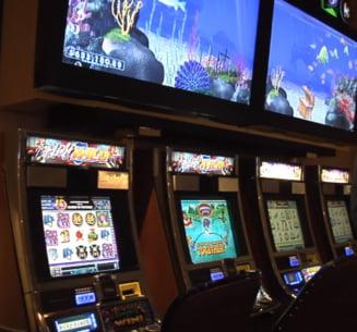 Impozit minim pentru operatorii de jocuri de noroc - Patronat: E o amenintare de ordin nuclear