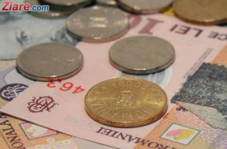 Impozite majorate in noul Cod Fiscal. Ponta arunca pisica in curtea autoritatilor locale