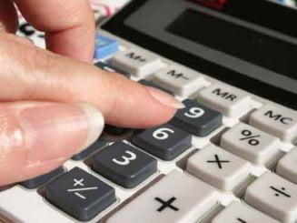 Impozitele raman mari pentru cei care au mai multe case si masini