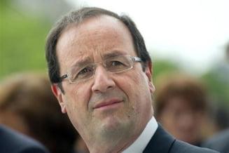 Impozitul pe venit de 75%, respins de Consiliul Constitutional din Franta
