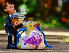 Impozitul pe venit va scadea la 10% si pentru venituri din pensii, chirii sau dobanzi, nu doar pentru salarii