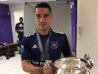Impresarul lui Nicusor Stanciu dezvaluie cine e omul din cauza caruia jucatorul are probleme la Anderlecht: L-a terminat