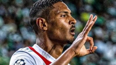 Impresionant! Cine e fotbalistul care a dat 4 goluri la primul său meci în Liga Campionilor. Cum arată clasamentul golgheterilor