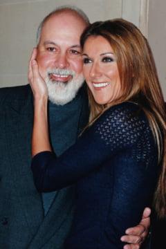 Impresionanta poveste de dragoste dintre Celine Dion si Rene Angelil