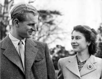 Impresionanta poveste de iubire dintre Regina Elisabeta a II-a si Printul Philip. Cum s-au cunoscut cei doi