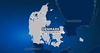 Impuscaturi in Copenhaga: Un mort si patru raniti, 14 arestati - UPDATE