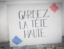 Impuscaturi in Franta: Un mort si doi raniti