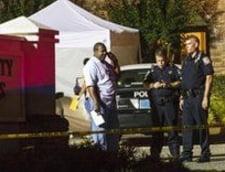 Impuscaturi intr-un complex studentesc din SUA - cel putin 3 morti