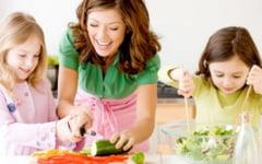 Imunitatea copiilor este importanta la inceput de an scolar. Sfaturi pentru parinti