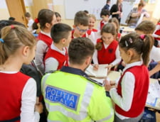 In 120 de scoli din Bucuresti se va preda educatie rutiera. Este nevoie de 500 de profesori