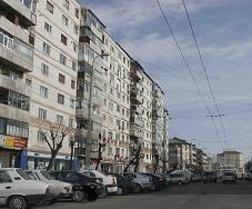 In 2009, apartamentele din Capitala revin la pretul din 2006
