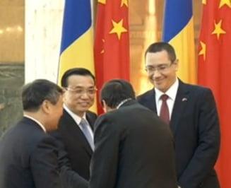 In 2014, China este in pozitia de a alege - ce poate face in Romania