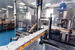 In 2019, Farmec investeste peste 2 milioane de euro in modernizarea liniei de productie