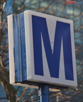 In 2019, incep lucrarile la o noua statie de metrou in Bucuresti
