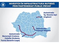 In 5 ani, intre Moldova si Ardeal va exista o autostrada