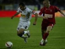 In 9 oameni, Poli Timisoara remizeaza cu Dinamo