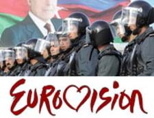 In Azerbaijan, votul nepotrivit la Eurovision duce la politie